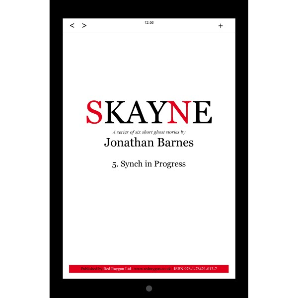 Ebook Stories Mobile
