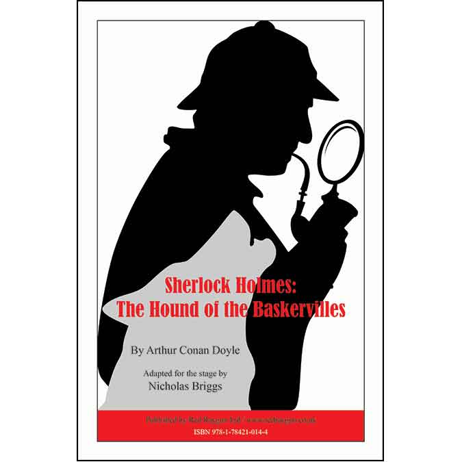 Sherlock Holmes: The Hound of the Baskervilles (download EPUB)